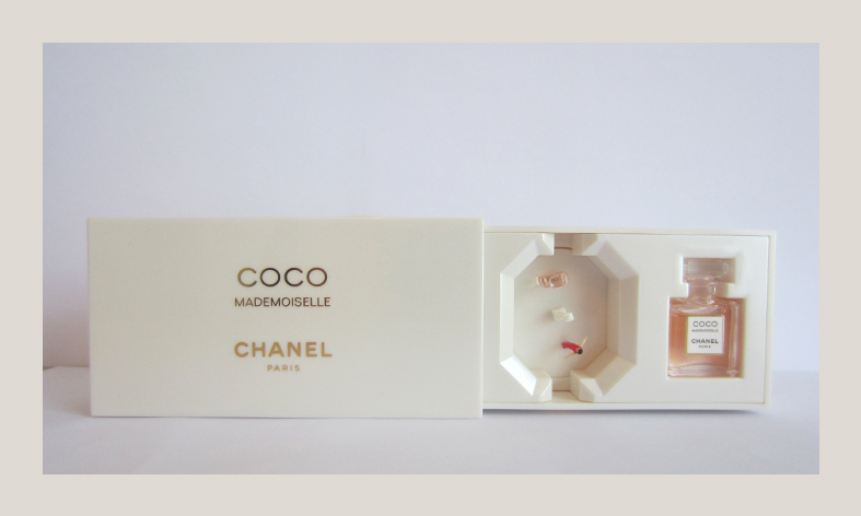 Coffret Chanel Coco Mademoiselle Mw78 Montrealeast