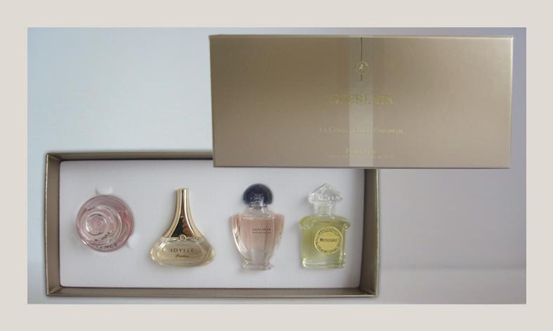 De Du Femme Collection La Parfumeur Miniature Guerlain Parfum Eau nOP80wXk